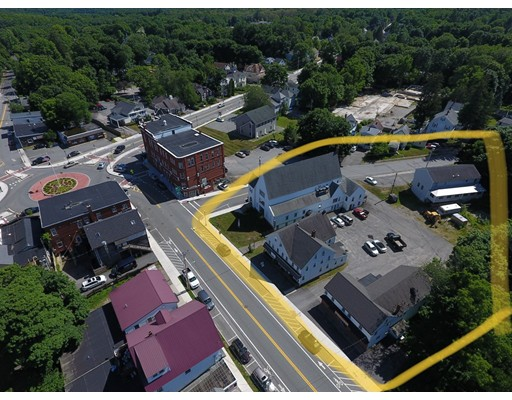 Commercial for Sale at 8 Church Street 8 Church Street Merrimac, Massachusetts 01860 United States