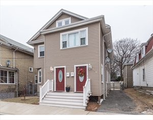 239 Park St 1   (241) is a similar property to 20 Ship Ave  Medford Ma