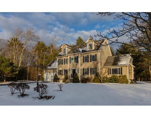 Single Family Home for Sale at 6 Colburn Lane 6 Colburn Lane Abington, Massachusetts 02351 United States