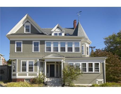多户住宅 为 销售 在 3 Monmouth Street 3 Monmouth Street Somerville, 马萨诸塞州 02143 美国