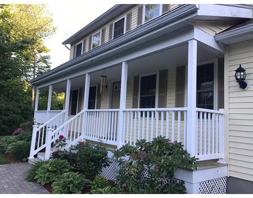 Casa Unifamiliar por un Venta en 72 Old North Road 72 Old North Road Templeton, Massachusetts 01468 Estados Unidos