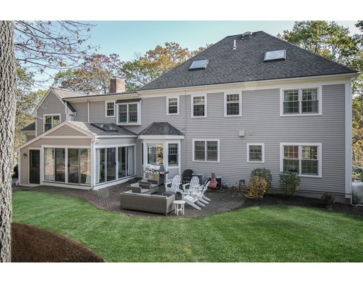 18 Franklin Rodgers Rd, Hingham, MA, 02043