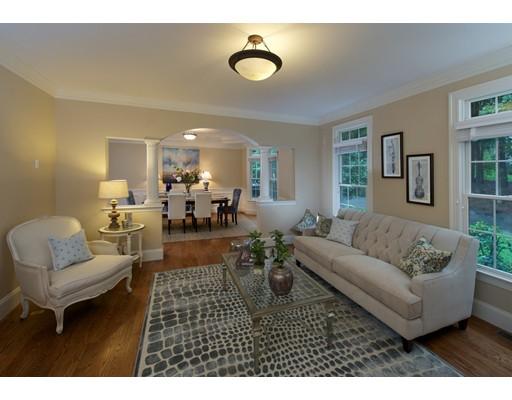 38 Sabrina Rd, Wellesley, MA, 02482