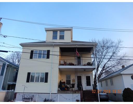 Многосемейный дом для того Продажа на 29 Madison Avenue 29 Madison Avenue Chelsea, Массачусетс 02150 Соединенные Штаты