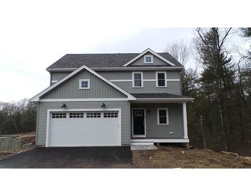 Casa Unifamiliar por un Venta en 19 Cary Lane 19 Cary Lane Foxboro, Massachusetts 02035 Estados Unidos
