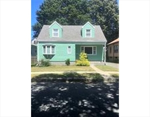 7 Columbia Blvd  is a similar property to 50 Aberdeen Ave  Peabody Ma