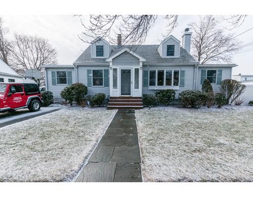 Casa Unifamiliar por un Venta en 15 University Road 15 University Road Arlington, Massachusetts 02474 Estados Unidos