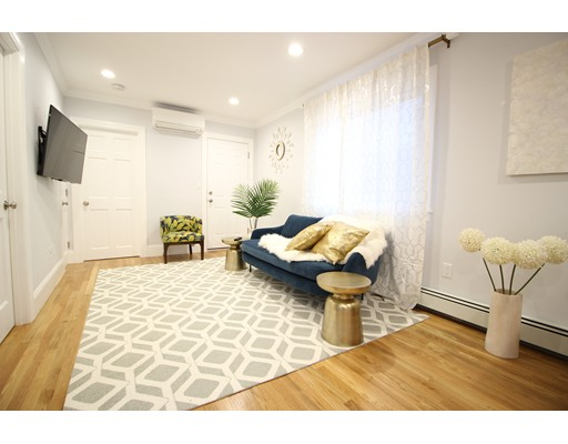 Single Family Home for Rent at 439 Cardinal Medeiros Avenue Cambridge, Massachusetts 02141 United States