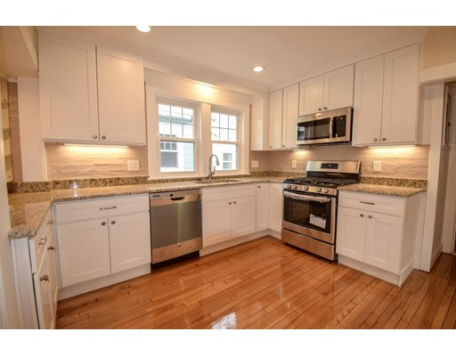 Condominio por un Venta en 67 Palfrey 67 Palfrey Watertown, Massachusetts 02472 Estados Unidos