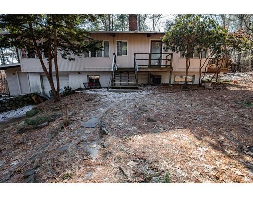 独户住宅 为 销售 在 11 Partridge Road 11 Partridge Road Lexington, 马萨诸塞州 02420 美国