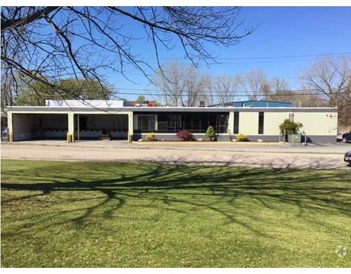 Commercial for Sale at 2266 Pawtucket 2266 Pawtucket East Providence, Rhode Island 02914 United States