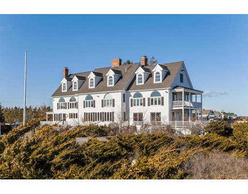 Casa Unifamiliar por un Venta en 176 Beach Street Marshfield, Massachusetts 02050 Estados Unidos