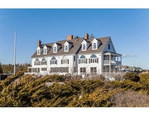 Single Family Home for Sale at 176 Beach Street 176 Beach Street Marshfield, Massachusetts 02050 United States