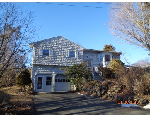 Single Family Home for Sale at 26 Mohawk Road 26 Mohawk Road Marblehead, Massachusetts 01945 United States