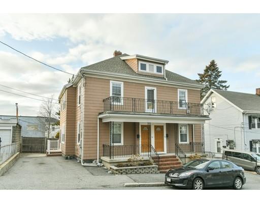 Multi-Family Home for Sale at 14 Strathmore Road 14 Strathmore Road Medford, Massachusetts 02155 United States