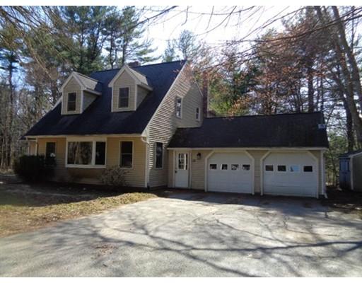 Casa Unifamiliar por un Venta en 150 Washington Street 150 Washington Street Topsfield, Massachusetts 01983 Estados Unidos