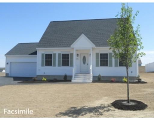 واحد منزل الأسرة للـ Sale في 13 University Circle 13 University Circle Hooksett, New Hampshire 03106 United States