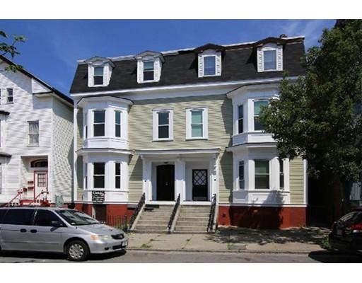独户住宅 为 出租 在 26 Princeton Street 波士顿, 马萨诸塞州 02128 美国