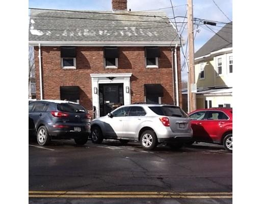 独户住宅 为 出租 在 81 Park Avenue 阿灵顿, 马萨诸塞州 02476 美国