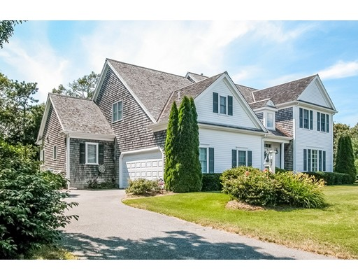 Single Family Home for Sale at 6 Colonial 6 Colonial Chatham, Massachusetts 02633 United States