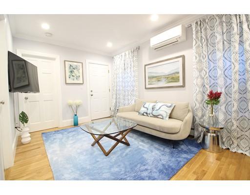 Casa Unifamiliar por un Alquiler en 439 Cardinal Medeiros Avenue Cambridge, Massachusetts 02141 Estados Unidos