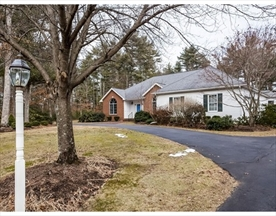 Property for sale at 249 Darrington Drive, Raynham,  Massachusetts 02767