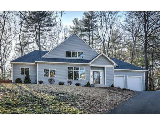 Maison unifamiliale pour l Vente à 6 Frost Street 6 Frost Street Natick, Massachusetts 01760 États-Unis