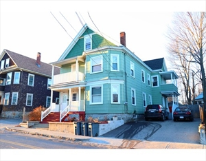 77=79 Oakland Avenue  is a similar property to 84-86 Brown St  Methuen Ma