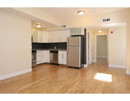Single Family Home for Rent at 28 Princeton Boston, Massachusetts 02128 United States