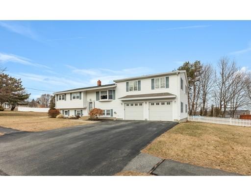 Casa Unifamiliar por un Venta en 22 Cleveland Road 22 Cleveland Road Peabody, Massachusetts 01960 Estados Unidos