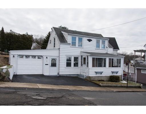独户住宅 为 销售 在 3 Hammond Street 格洛斯特, 马萨诸塞州 01930 美国