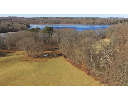 Land for Sale at 143 Turkey Hill Road West Newbury, 01985 United States