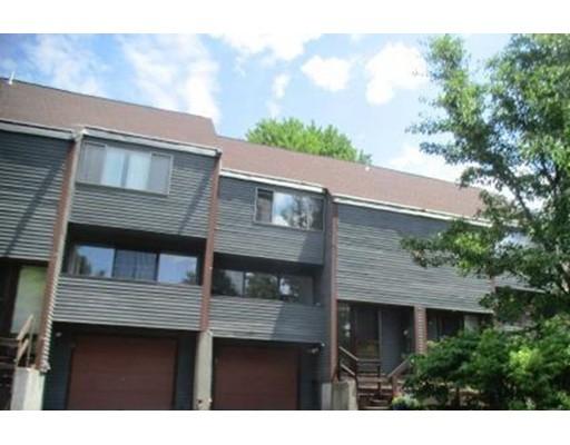 Кондоминиум для того Продажа на 374 Old Beaverbrook 374 Old Beaverbrook Acton, Массачусетс 01718 Соединенные Штаты