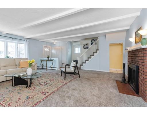 Single Family Home for Sale at 44 Porter Road 44 Porter Road Waltham, Massachusetts 02452 United States