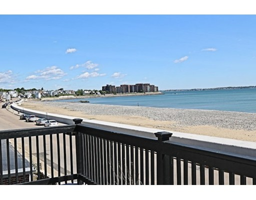 Single Family Home for Rent at 176 Winthrop Shore Drive Winthrop, 02152 United States