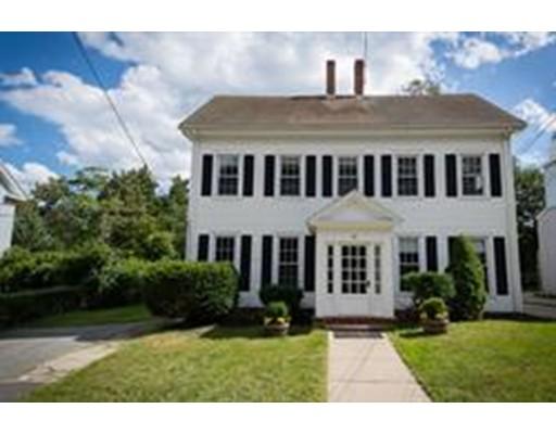 独户住宅 为 出租 在 10 Cushman 普利茅斯, 马萨诸塞州 02360 美国