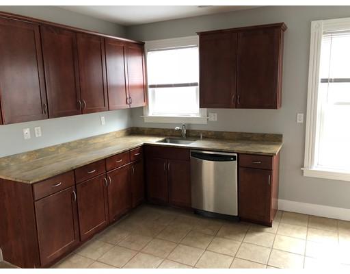 Single Family Home for Rent at 122 Calumet Boston, Massachusetts 02120 United States