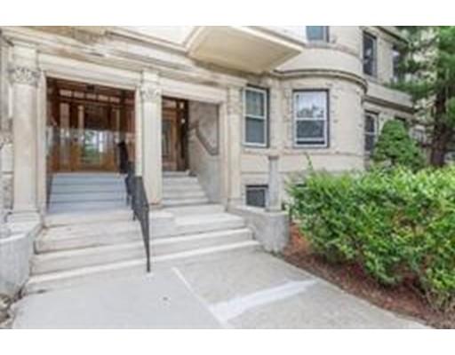 Condominium for Sale at 43 Dwight 43 Dwight Brookline, Massachusetts 02446 United States
