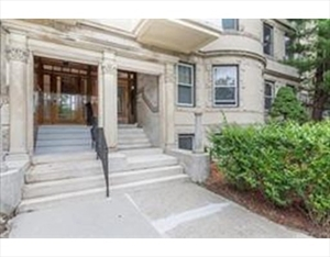 43 Dwight u2 is a similar property to 300 Kent St  Brookline Ma