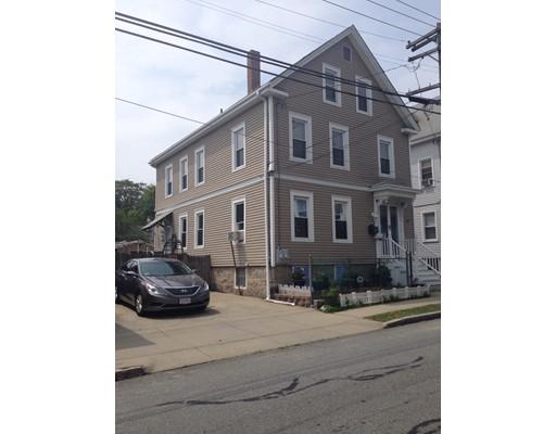 Casa Unifamiliar por un Alquiler en 104 Locust Street 104 Locust Street New Bedford, Massachusetts 02740 Estados Unidos