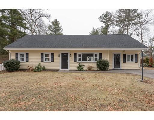 Casa Unifamiliar por un Venta en 76 West Street 76 West Street Pembroke, Massachusetts 02359 Estados Unidos