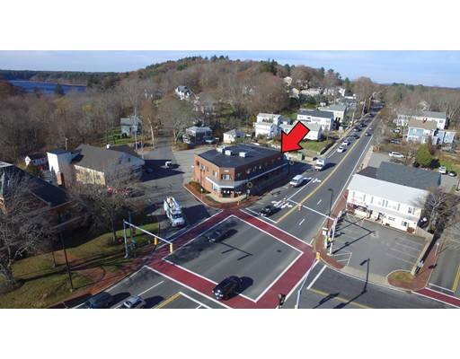 Commercial for Rent at 2 North Main Street (Rt. 114) 2 North Main Street (Rt. 114) Middleton, Massachusetts 01949 United States
