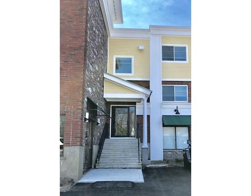 Apartamento por un Alquiler en 47 Pond St. #202 47 Pond St. #202 Sharon, Massachusetts 02067 Estados Unidos