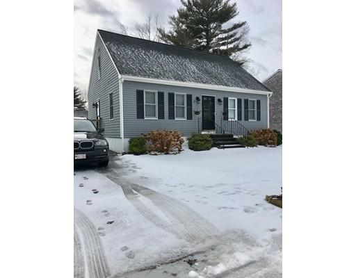 واحد منزل الأسرة للـ Rent في 908 Thorndike Street #1 908 Thorndike Street #1 New Bedford, Massachusetts 02745 United States