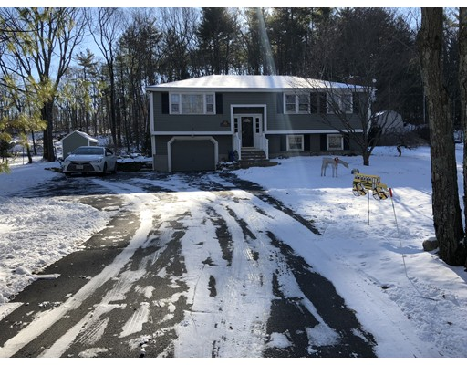 Single Family Home for Sale at 10 Mount Vickery Road 10 Mount Vickery Road Southborough, Massachusetts 01772 United States