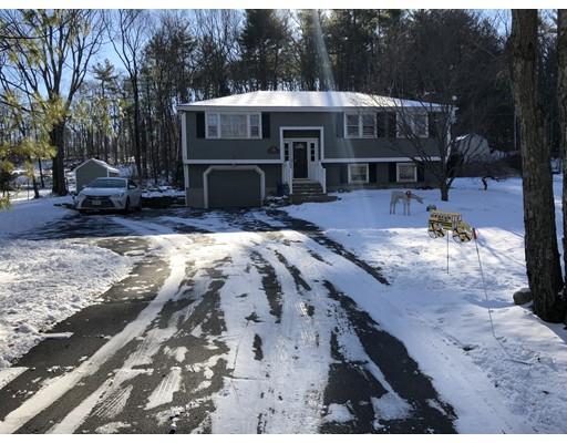 Частный односемейный дом для того Продажа на 10 Mount Vickery Road 10 Mount Vickery Road Southborough, Массачусетс 01772 Соединенные Штаты