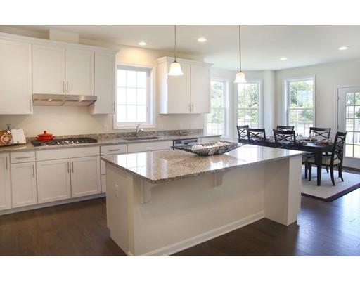 共管式独立产权公寓 为 销售 在 459 River Rd (Lot 196) 安德沃, 01810 美国