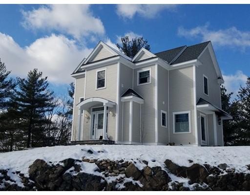独户住宅 为 出租 在 92 Golden Hills Road Saugus, 01906 美国