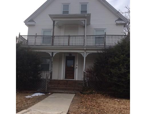 多户住宅 为 销售 在 47 Bouve Avenue 布罗克顿, 02301 美国