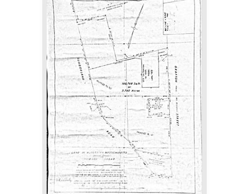 Terrain pour l Vente à Address Not Available Worcester, Massachusetts 01604 États-Unis